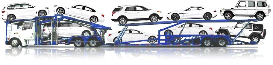 get the cost to ship a car across country in an open carrier